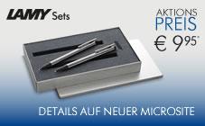 Lamy Werbeartikel Kugelschreiber