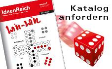 DIE6 Katalog 2019 Werbeartikel Werbegeschenke Werbemittel