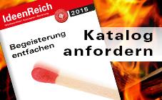 DIE6 Katalog 2015 Werbeartikel Werbegeschenke Werbemittel